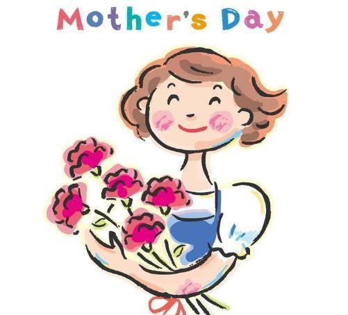 有妈妈幸福的句子说说心情【二胎妈妈的幸福说说句子】