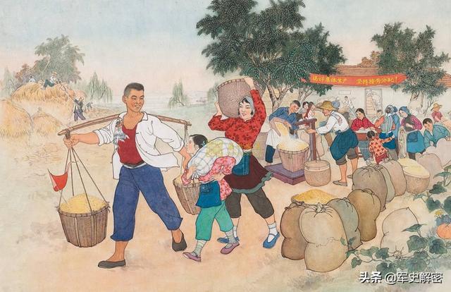 描写丰收季节的农民的句子【描写农民伯伯丰收喜悦的句子】