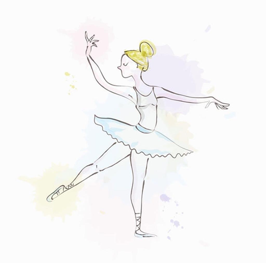 舞蹈的赞美句子【夸人跳舞跳得好的句子】
